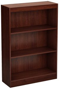 South Shore Axess Collection 3-Shelf Bookcase