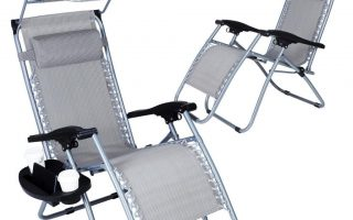 Top 10 Best Zero Gravity Chairs in 2020 Review