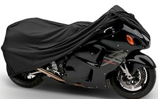 Top 10 Best Motorcycle Covers Review