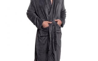 Top 10 Best Men Bathrobes Review