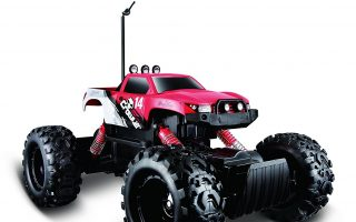 Top 10 Best Rc Trucks in 2020 Review