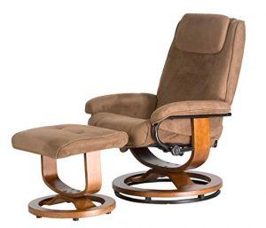 Relaxzen 8-Motor Deluxe Leisure Massage Chair
