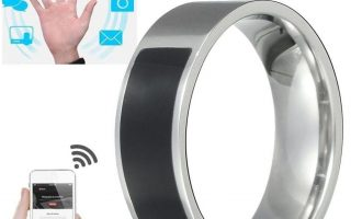 Top 10 Best Smart Rings in 2020 Review