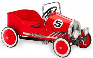 Top 10 Best Pedal Cars in 2020 Review