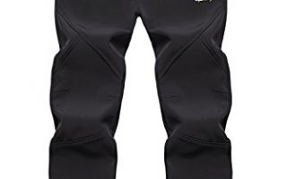 Top 10 Best Snow Pants 2020 Review