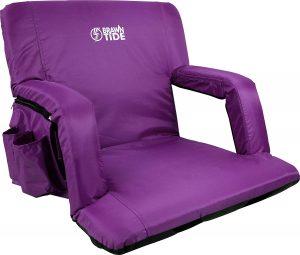 Brawntide Portable Stadium Seat Chair