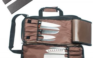 Top 10 Best Knife Bag 2020 Review