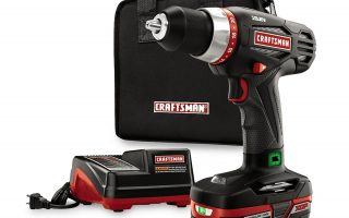 Top 10 Best Heavy Duty Drill  Review