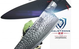 Top 10 Best Chef Knife 8 Inch 2020 Review