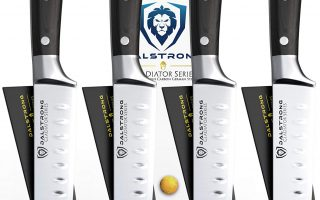 Top 10 Best Steak Knives Review