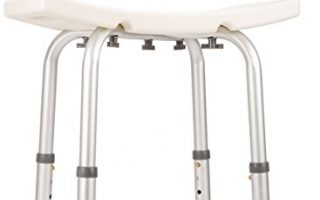 Top 10 Best Shower Chairs In 2020 Review