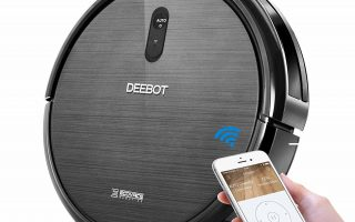 Top 10 Best Robotic Vacuum Cleaner in 2020 Review