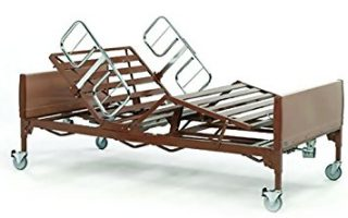 Top 10 Best Bariatric Hospital Bed In 2020 Review