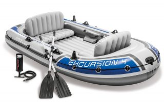 Top 10 Best Fishing Boats Review
