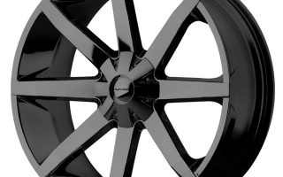 Top 10 Best Offroad Wheels For Xterra In 2020 Review