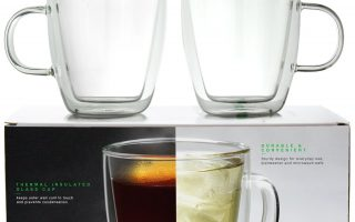 Top 10 Best Coffee Cup In 2021 Review