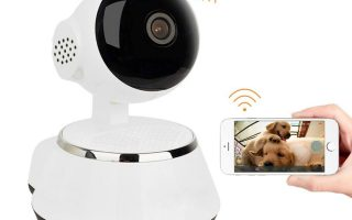 Top 5 Best Wireless Security Cameras In 2020 reviews