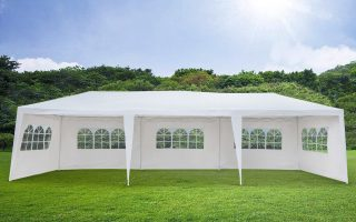 Top 10 Best Party Tent In 2020 Review