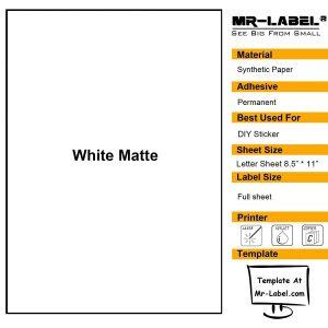 Mr-Label