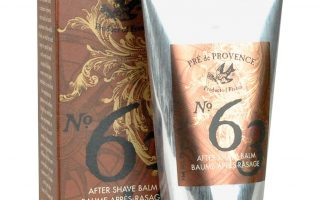 Top 10 Best Aftershave Balm In 2021 Review