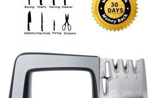 Top 10 Best Scissor Sharpener 2020 Review