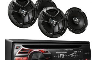 Top 10 Best Car Speakers Review
