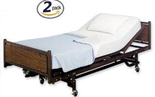 Top 10 Hospital Bed Sheets in 2020 Review