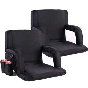 Sportneer Portable Stadium Seat Chair