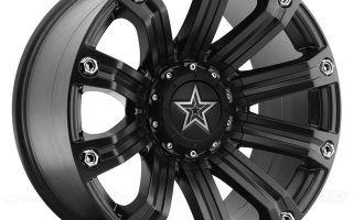 Top 10 Best Off Road Wheels For Tacoma In 2021 Review