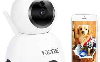 Top 10 Best Wifi Pet Camera 2020 Review