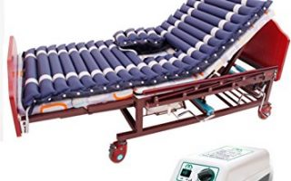 Top 10 Electric Hospital Bed 2020 Review