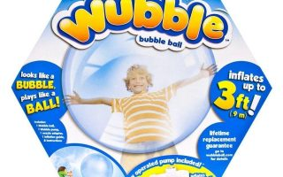 Top 10 Best Bubble Balls In 2020 Review