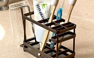 Top 10 Best Toothbrush Holder 2020 Review