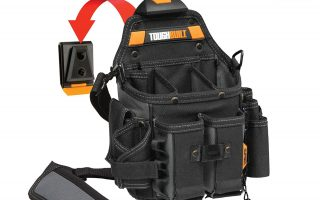 Top 10 Best Electrician Tool Bag in 2020 Review