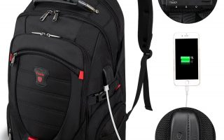 Top 10 Best Waterproof Laptop Backpack in Review