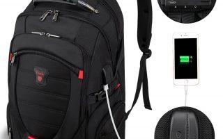 Top 10 Best Waterproof Laptop Backpack in Review