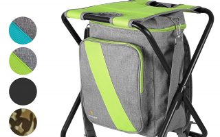 Top 10 Best Backpack Cooler 2020 Review