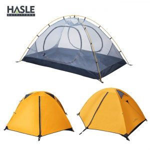 HASLE OUTFITTERS Ultralight Backpacking Tent