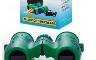 Top 10 Best Binoculars for kids 2020 Review