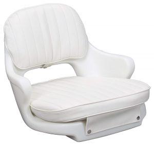 Moeller Heavy Duty Standard Boat Helm Seat