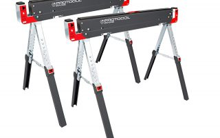Top 10 Best Sawhorses In 2020 Review