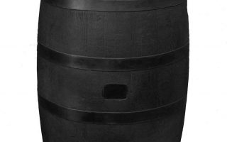 Top 10 Best Rain Barrels 2020 Review