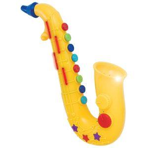 Winfun Triple Sounds Saxophone