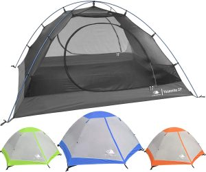 Hyke & Byke Yosemite Two Person Backpacking Tent
