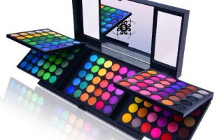 Top 10 Best Makeup Palettes in 2020 Review