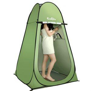 Campla Portable Pop up Shower Tent