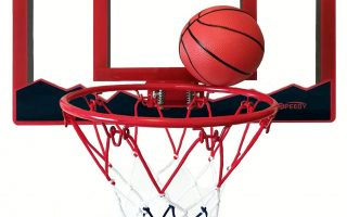 Top 10 Best Basketball Hoops in 2020 Review