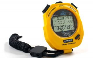 Top 10 Best Stopwatches for Swimming in 2020 Review