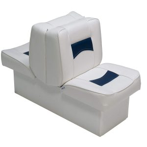DeckMate Classic Back to Back Boat Seats