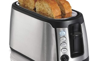 Top 10 Best 4 Slice Toaster in 2020 Review